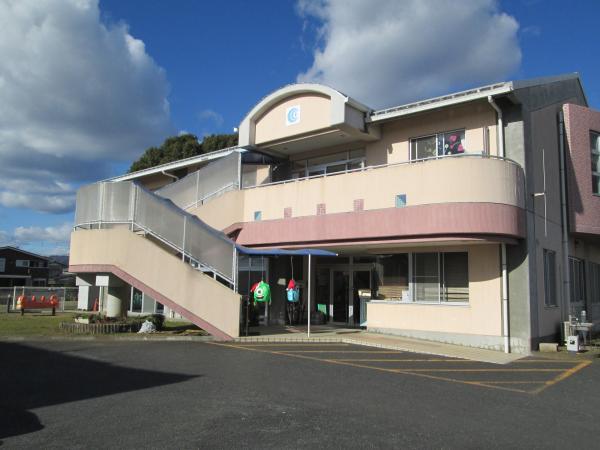 大塚児童館(外観)