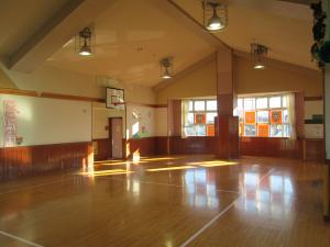 大塚児童館(遊戯室)