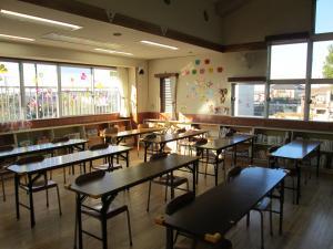 大塚児童館(放課後児童クラブ室)