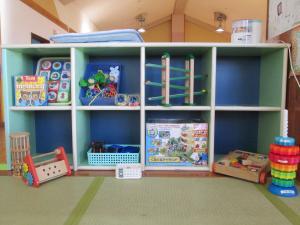 大塚児童館(遊具6)