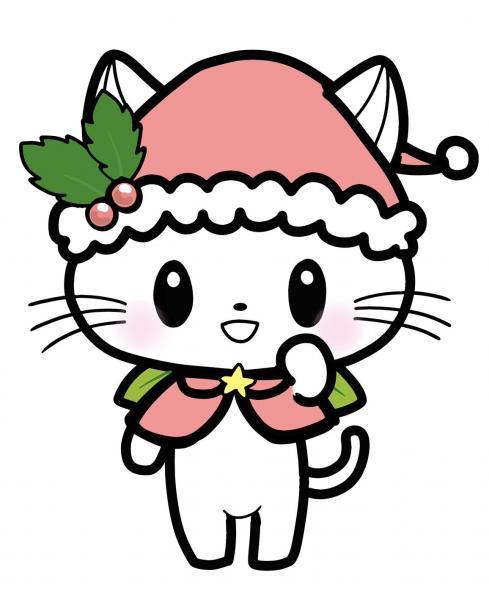2.かすみがうにゃクリスマスの妖精ver