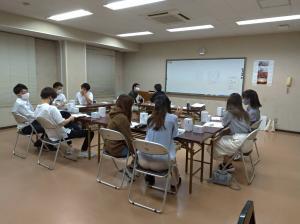 成人式実行委員会(1)