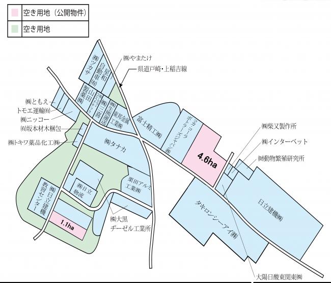 加茂工業団地R3