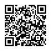 子育てパスポート事業(内閣府ホームページ)QRコード