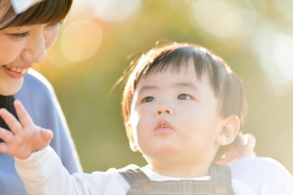 児童手当認定通知書等の送付