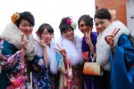 『平成30年 成人式』の写真
