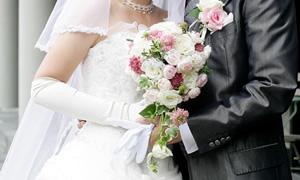 結婚支援の画像