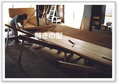 『『根板の勾配を決める』の画像』の画像
